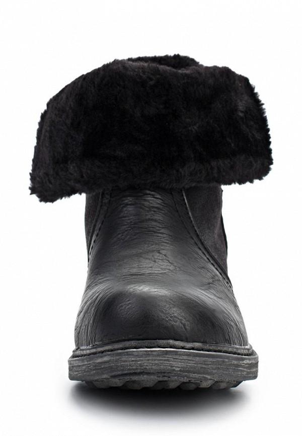 Женские ботинки Betsy (Бетси) 329332/02#1: изображение 6