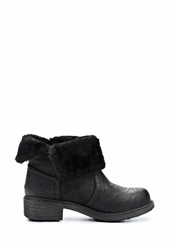 Женские ботинки Betsy (Бетси) 329332/02#1: изображение 8