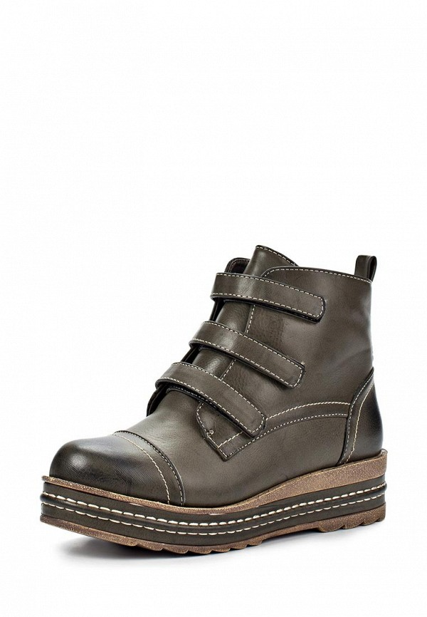 Женские ботинки Betsy (Бетси) 329341/01#1: изображение 1