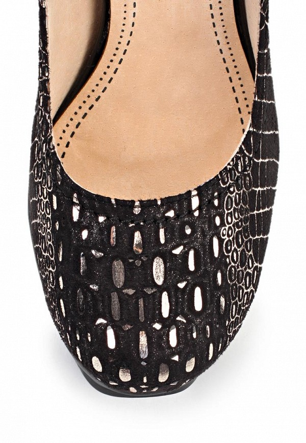 Туфли на каблуке Betsy (Бетси) 339018/05#3: изображение 10