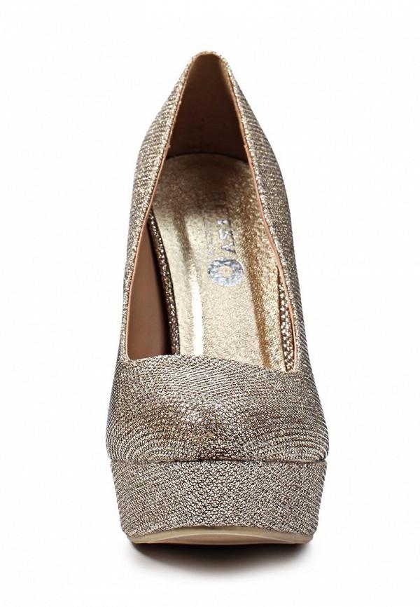 Женские туфли Betsy (Бетси) 339030/01#4: изображение 19