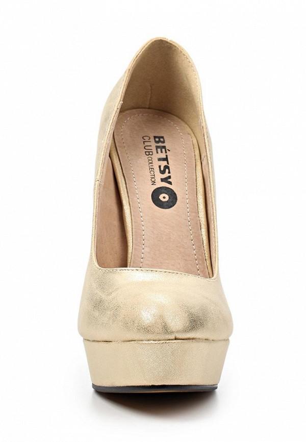 Туфли на шпильке Betsy (Бетси) 339041/01#2: изображение 6