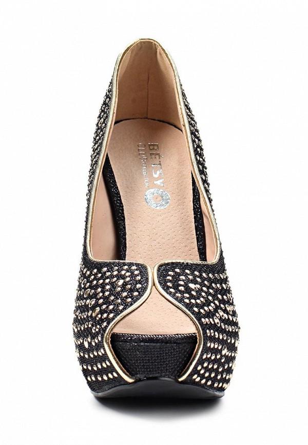 Туфли на шпильке Betsy (Бетси) 339044/01#1: изображение 6