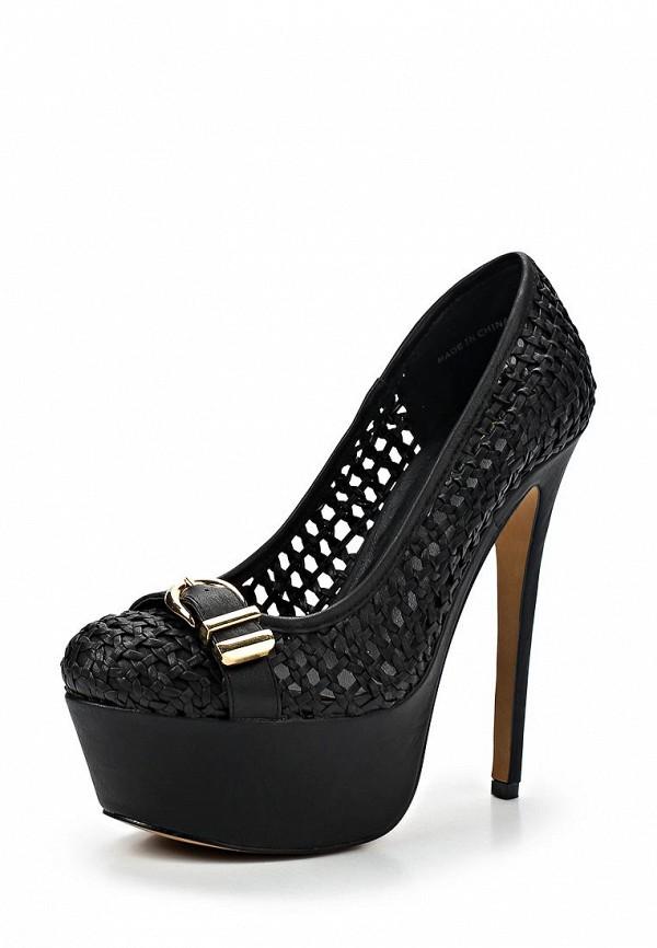 Туфли на шпильке Bebe (Бебе) B01XW1010000: изображение 1