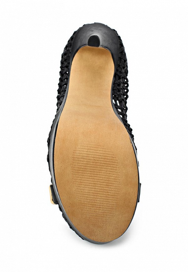 Туфли на шпильке Bebe (Бебе) B01XW1010000: изображение 4