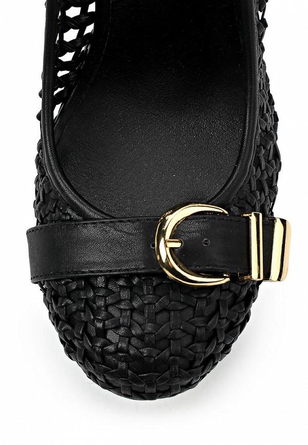 Туфли на шпильке Bebe (Бебе) B01XW1010000: изображение 10