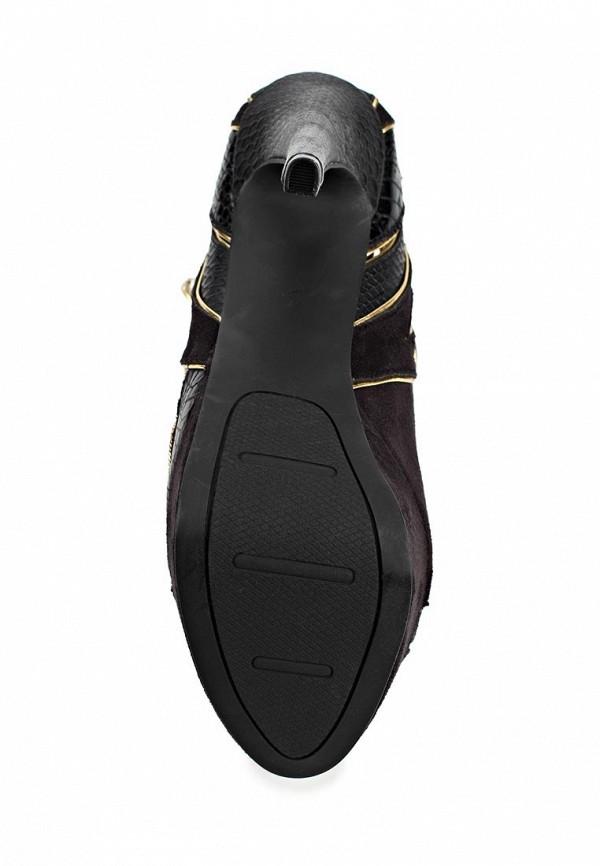 Босоножки на каблуке Bebe (Бебе) B026F1010000: изображение 3