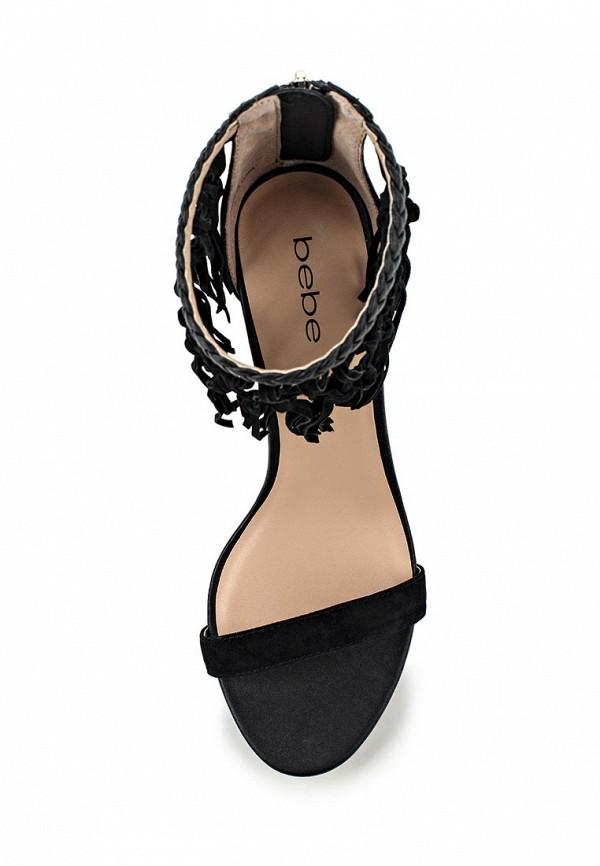Босоножки на каблуке Bebe (Бебе) B02BS1010000: изображение 4