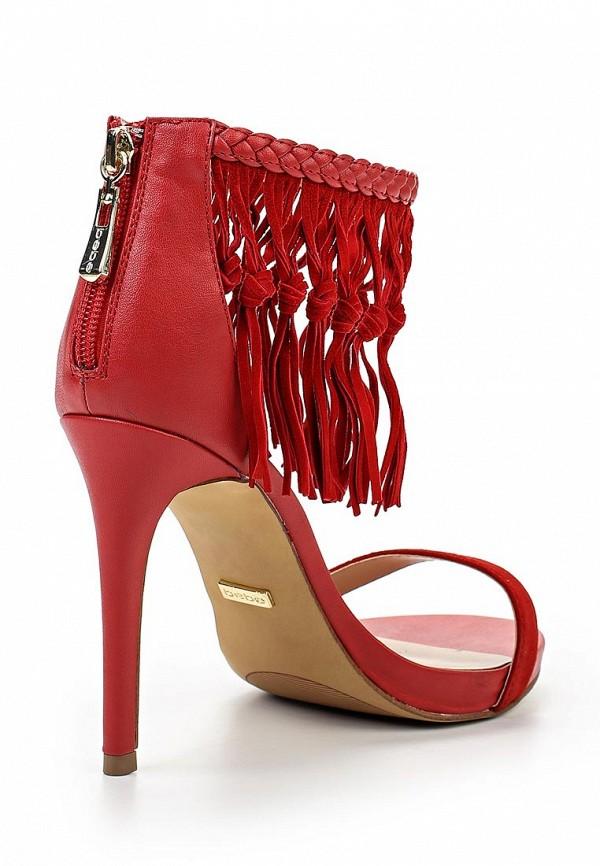 Босоножки на каблуке Bebe (Бебе) B02BS1010000: изображение 2