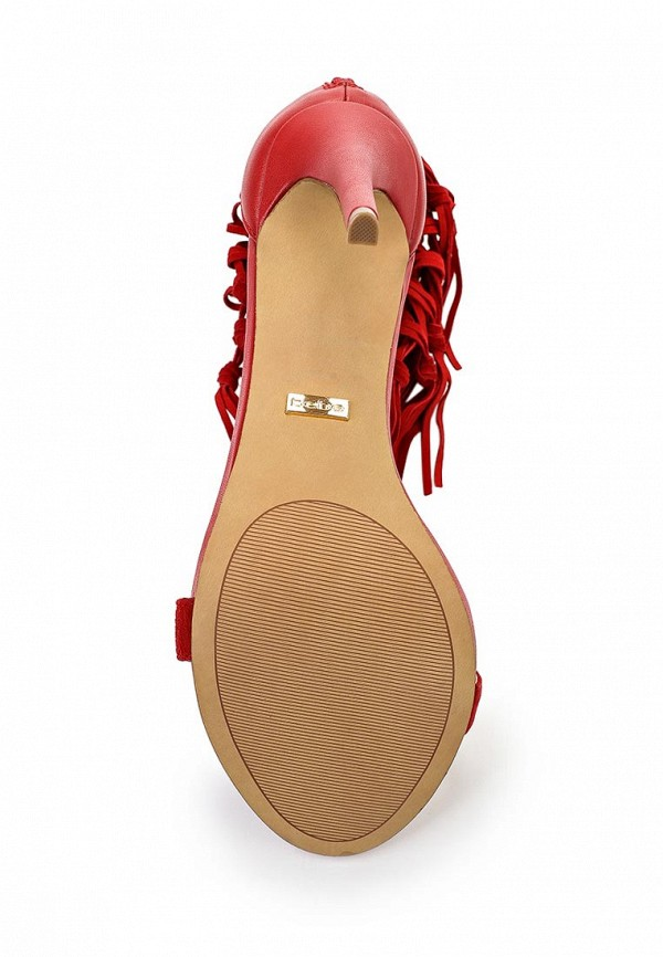 Босоножки на каблуке Bebe (Бебе) B02BS1010000: изображение 3