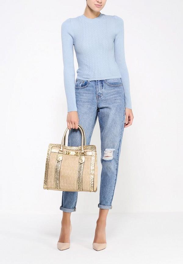 Текстильная сумка Bebe (Бебе) A0HQG1010000: изображение 4