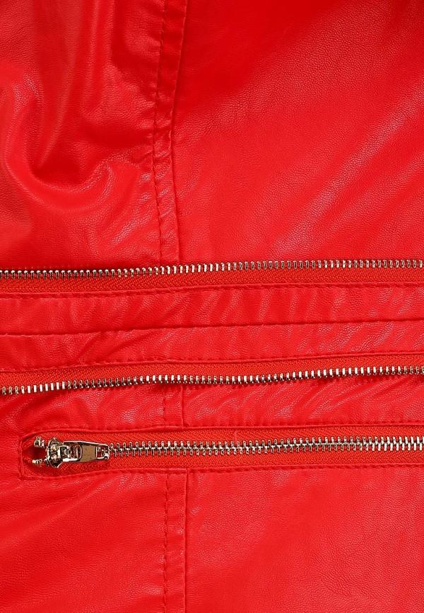 Кожаная куртка Bebe (Бебе) 108FJ101R403: изображение 4
