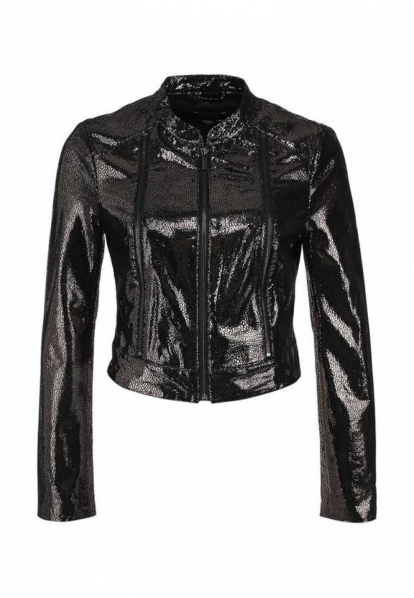 Кожаная куртка Bebe (Бебе) 108J1101S025: изображение 1