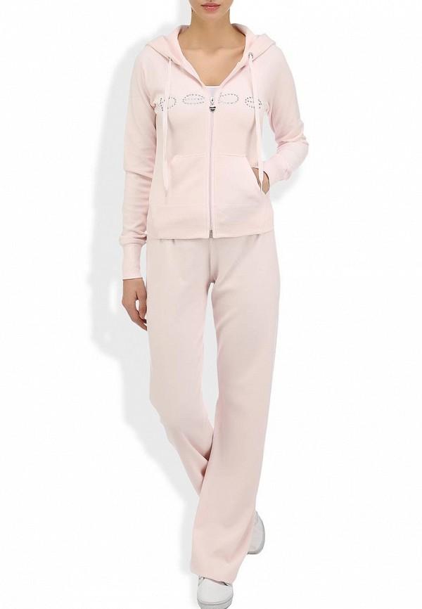 Женские спортивные брюки Bebe (Бебе) 306YK109J300: изображение 6