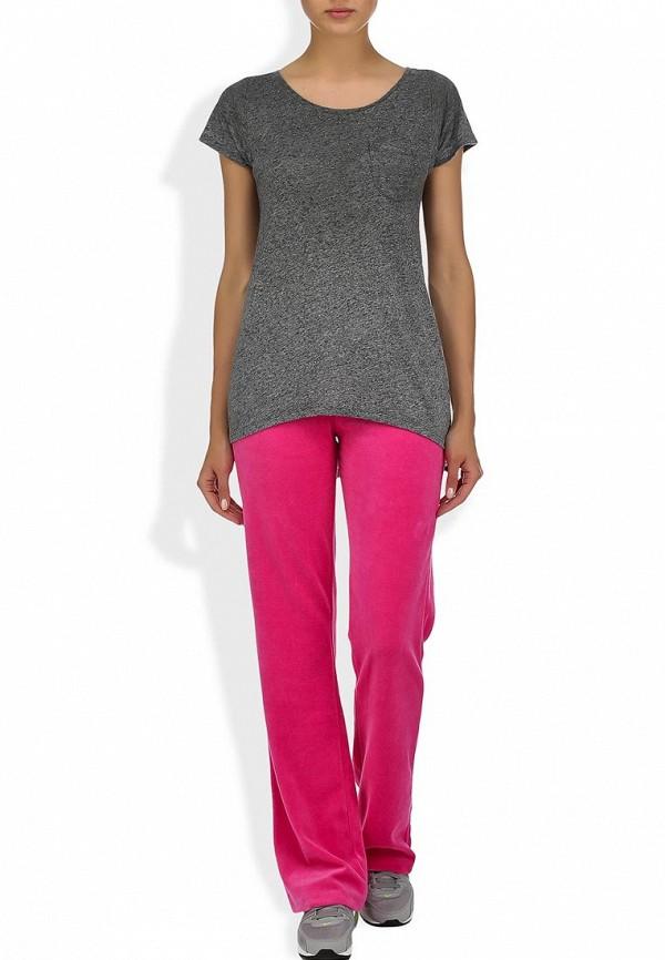 Женские повседневные брюки Bebe (Бебе) 306YK112Q881: изображение 6