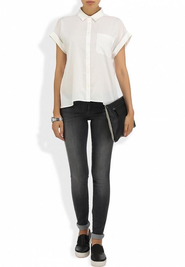 Зауженные джинсы Bebe (Бебе) 308CE1010000: изображение 6