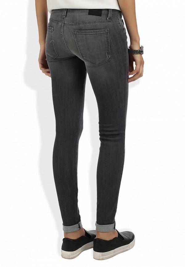 Зауженные джинсы Bebe (Бебе) 308CE1010000: изображение 8