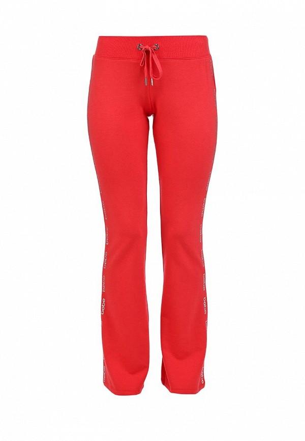 Женские спортивные брюки Bebe (Бебе) 309CZ513Q530: изображение 1