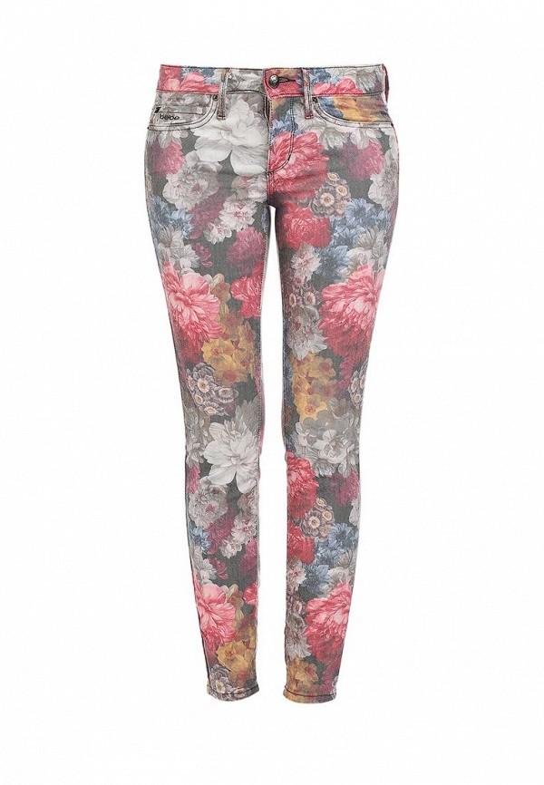 Зауженные джинсы Bebe (Бебе) 30A5H101R066: изображение 1