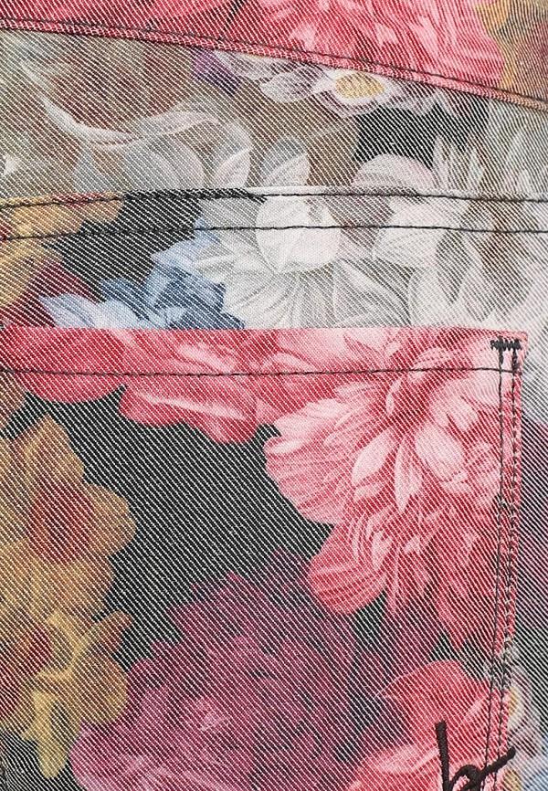 Зауженные джинсы Bebe (Бебе) 30A5H101R066: изображение 4