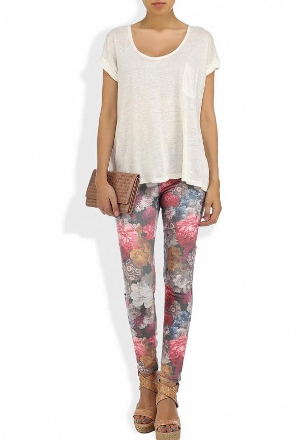 Зауженные джинсы Bebe (Бебе) 30A5H101R066: изображение 6