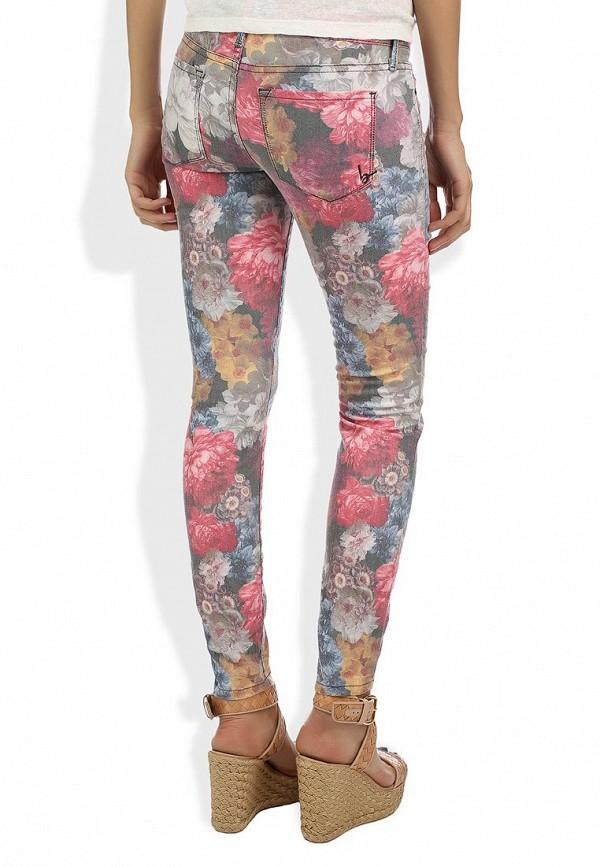 Зауженные джинсы Bebe (Бебе) 30A5H101R066: изображение 8