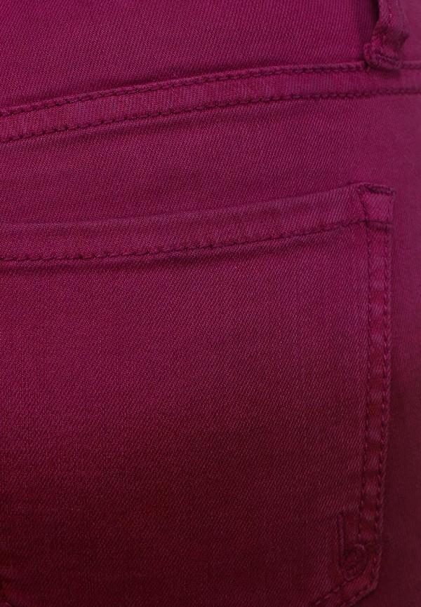 Зауженные джинсы Bebe (Бебе) 30AA4101Q389: изображение 4