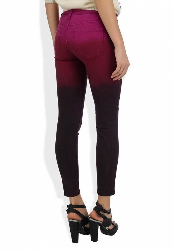 Зауженные джинсы Bebe (Бебе) 30AA4101Q389: изображение 8