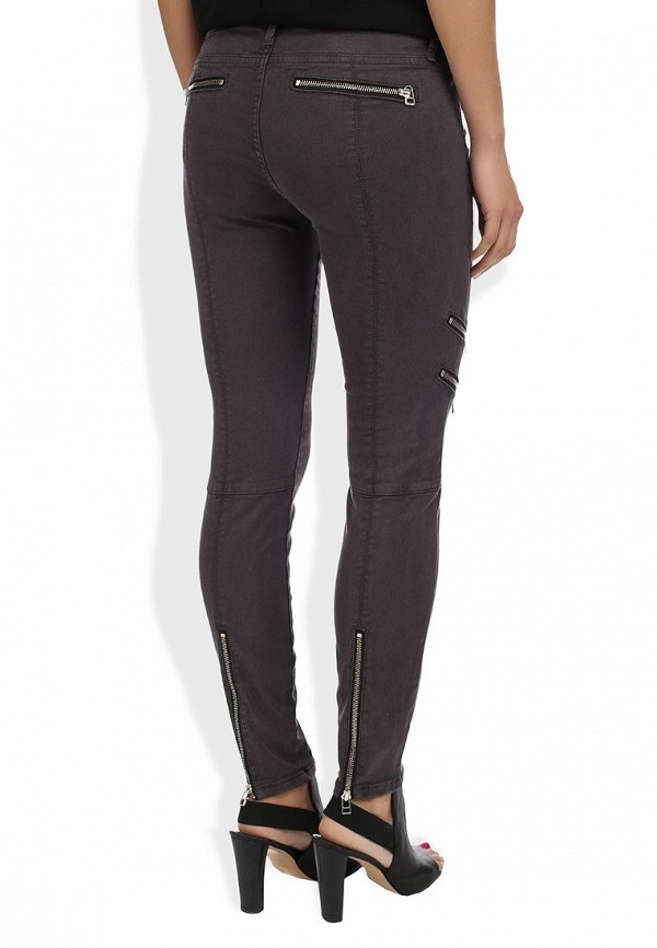 Зауженные джинсы Bebe (Бебе) 30ACZ101O169: изображение 8