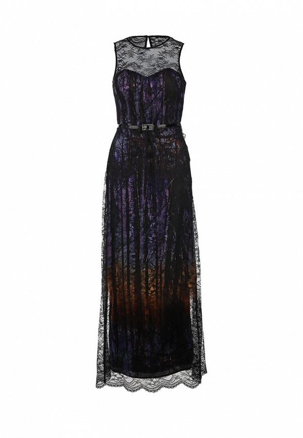 Платье-макси Bebe (Бебе) 70DPK101M267: изображение 1