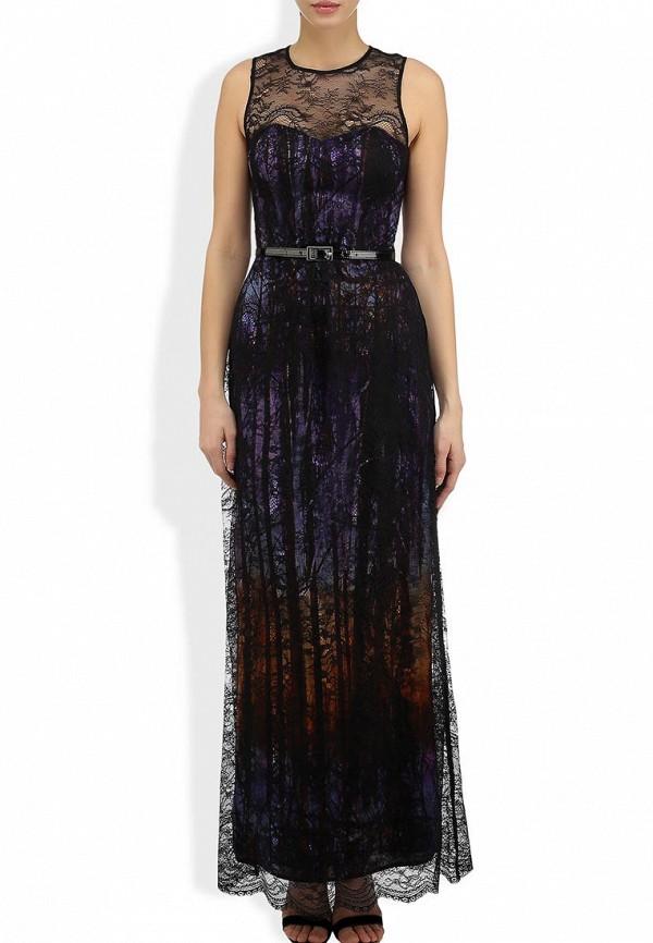 Платье-макси Bebe (Бебе) 70DPK101M267: изображение 6