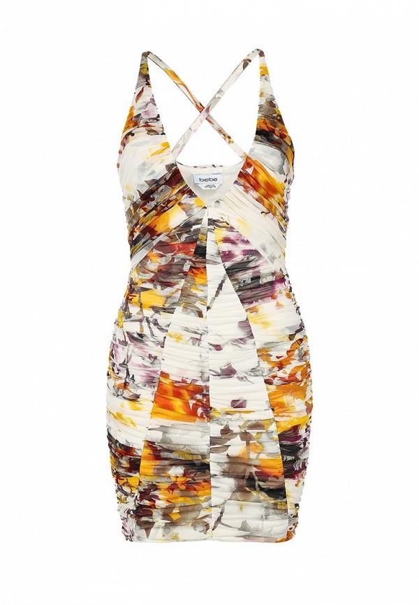 Платье-мини Bebe (Бебе) 70DR1102R535: изображение 1