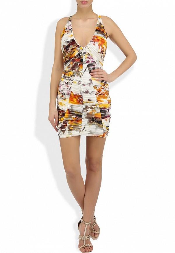 Платье-мини Bebe (Бебе) 70DR1102R535: изображение 6