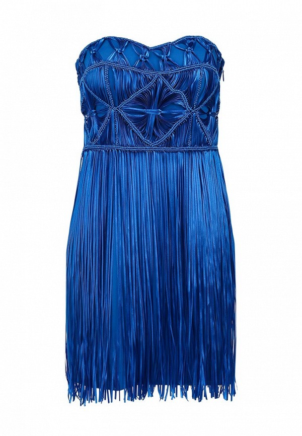 Платье-мини Bebe (Бебе) 70E32102P210: изображение 1
