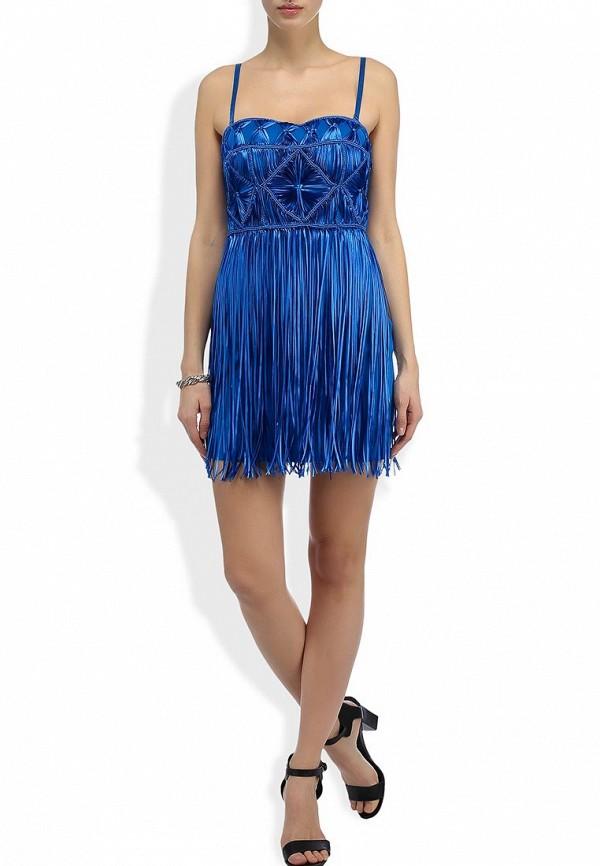 Платье-мини Bebe (Бебе) 70E32102P210: изображение 7