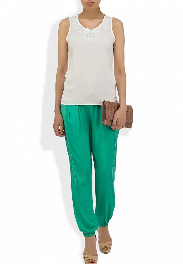 Женские повседневные брюки Bebe (Бебе) 30ADL102M619: изображение 6
