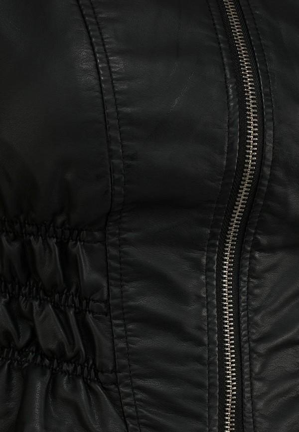 Кожаная куртка Bebe (Бебе) 108EE101R071: изображение 4