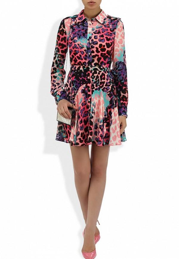 Платье-миди Bebe (Бебе) 70CGB102M638: изображение 6