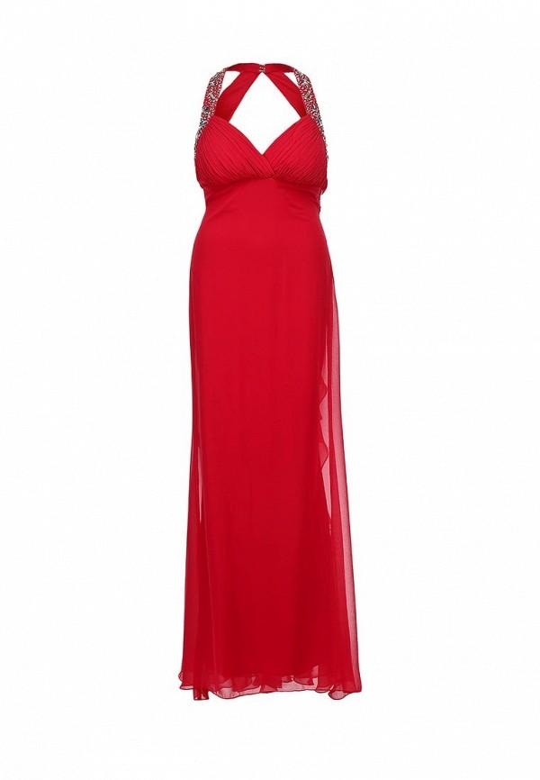 Платье-макси Bebe (Бебе) 70CRU1010000: изображение 1
