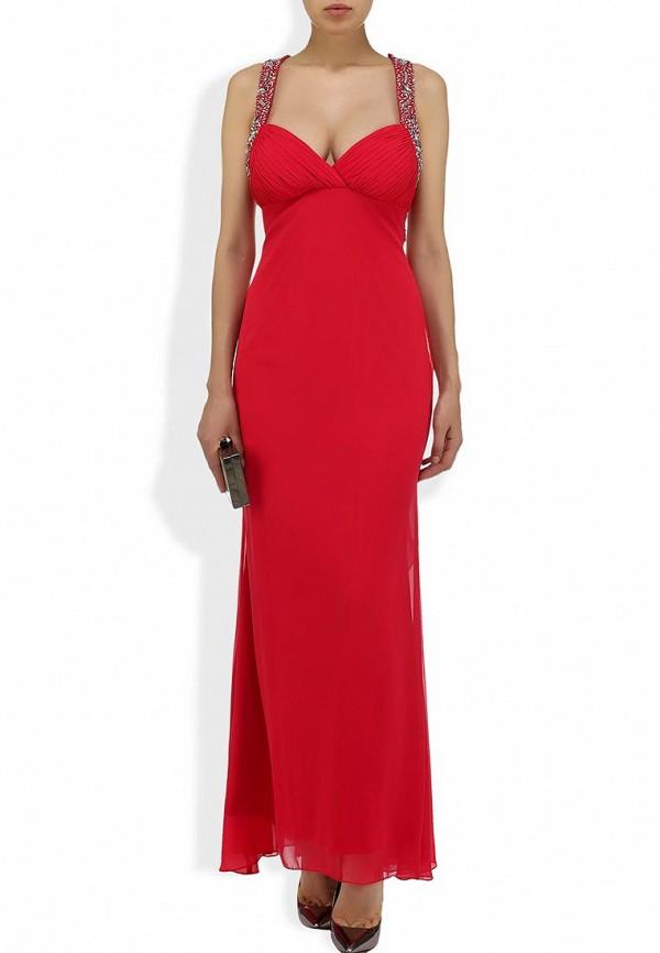 Платье-макси Bebe (Бебе) 70CRU1010000: изображение 6