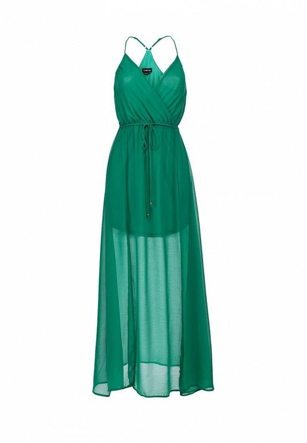 Платье-макси Bebe (Бебе) 70EMN1010000: изображение 1