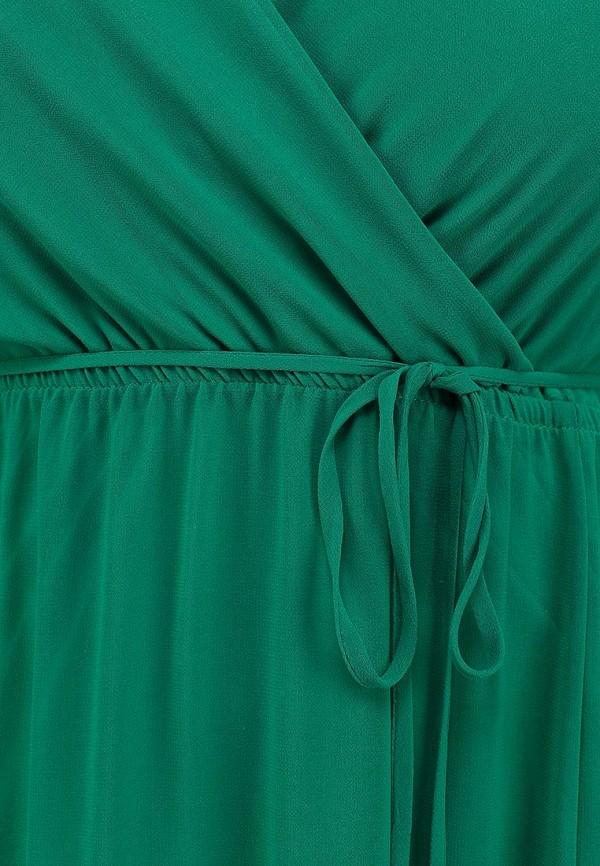 Платье-макси Bebe (Бебе) 70EMN1010000: изображение 4