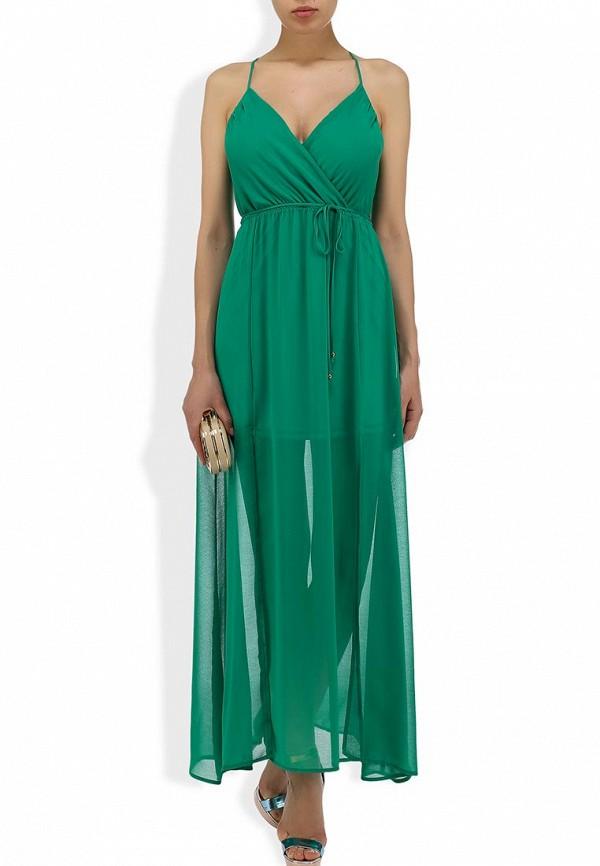 Платье-макси Bebe (Бебе) 70EMN1010000: изображение 6