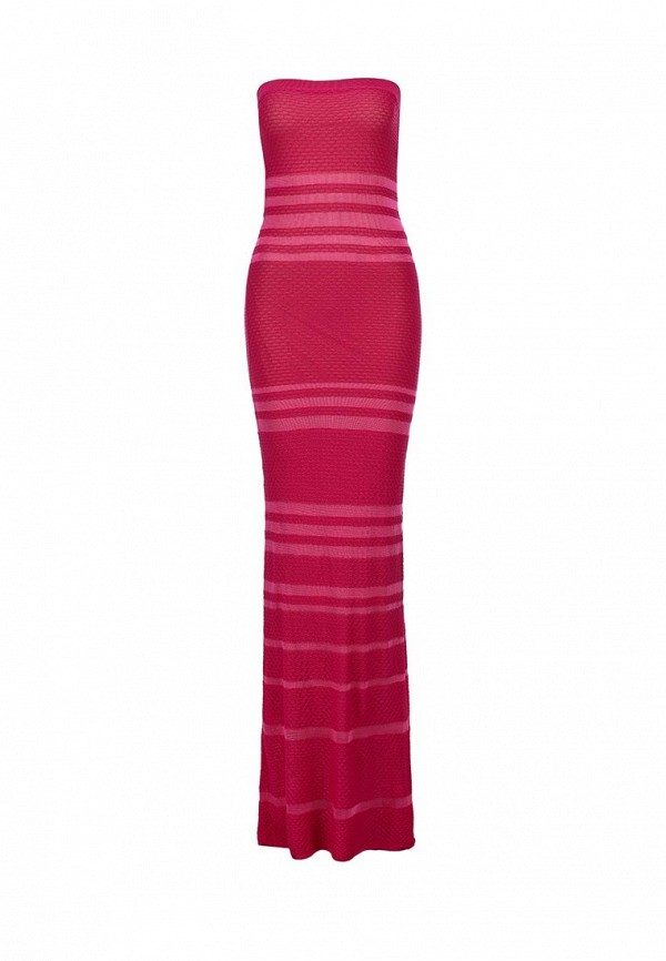 Платье-макси Bebe (Бебе) S0EB01019500: изображение 1