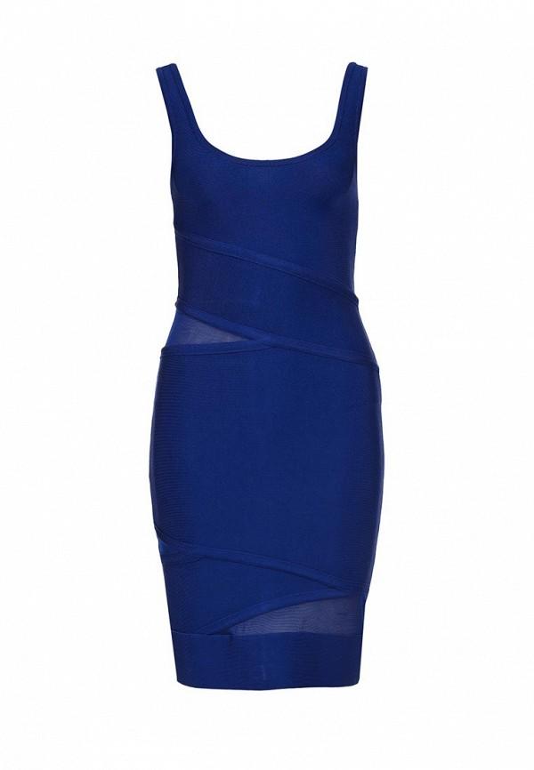 Платье-мини Bebe (Бебе) S0EFB1019500: изображение 1