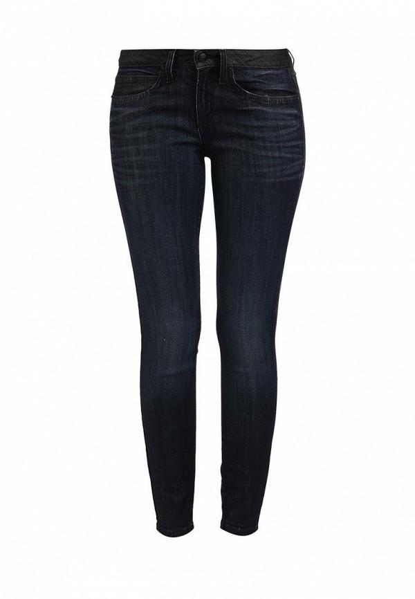 Зауженные джинсы Bebe (Бебе) 309ZQ101L957: изображение 1