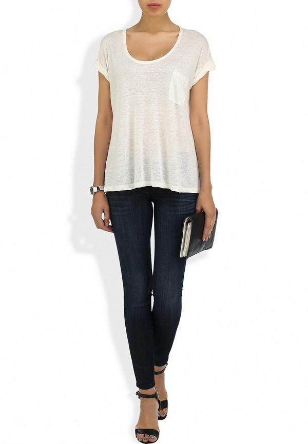 Зауженные джинсы Bebe (Бебе) 309ZQ101L957: изображение 3