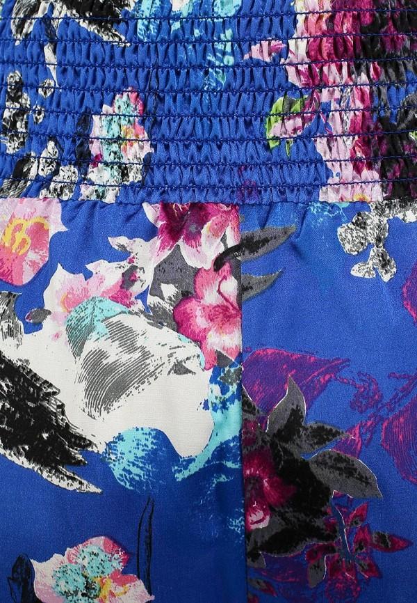 Женские широкие и расклешенные брюки Bebe (Бебе) 30A0V101Q807: изображение 4
