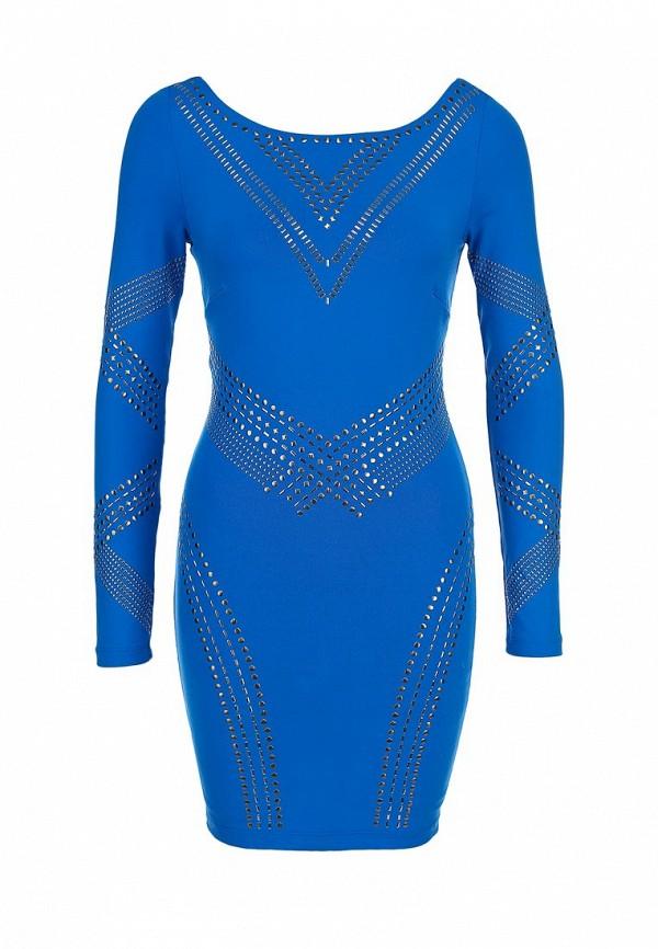Платье-мини Bebe (Бебе) 70C4R101M472: изображение 1