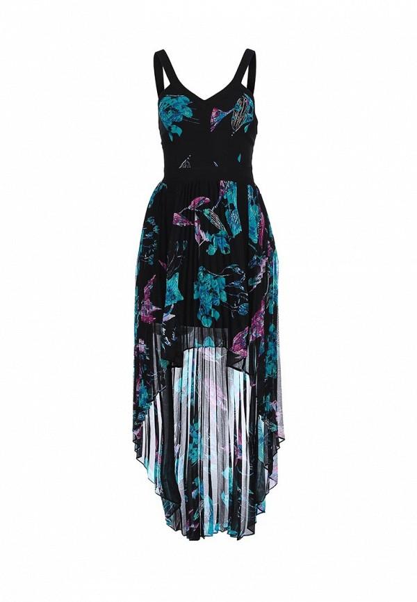 Платье-макси Bebe (Бебе) 70DNH101N646: изображение 1